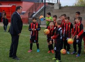 Септември: Двудневен блиц – турнир по футбол за деца стартира утре