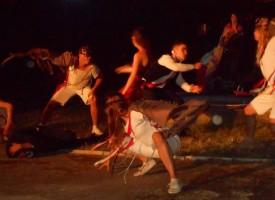 """Паталеница: """"Хамлет"""" в петък и събота под звездите"""