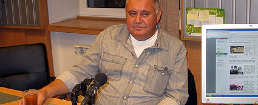 """Златимир Коларов – """"Във вихъра на въртележката"""""""