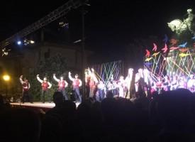 """Кавала: Впечатляващо представяне на Ансамбъл """"Пазарджик"""" взриви публиката на международен фест"""
