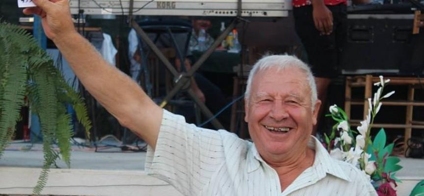 Семчиново: Иван Звездарски спечели Опел от томболата за Илинден