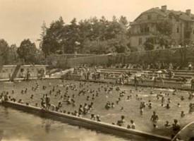 """Велинград: """"Плажът ще нареди паважа"""", ето как е създаден общественият басейн"""