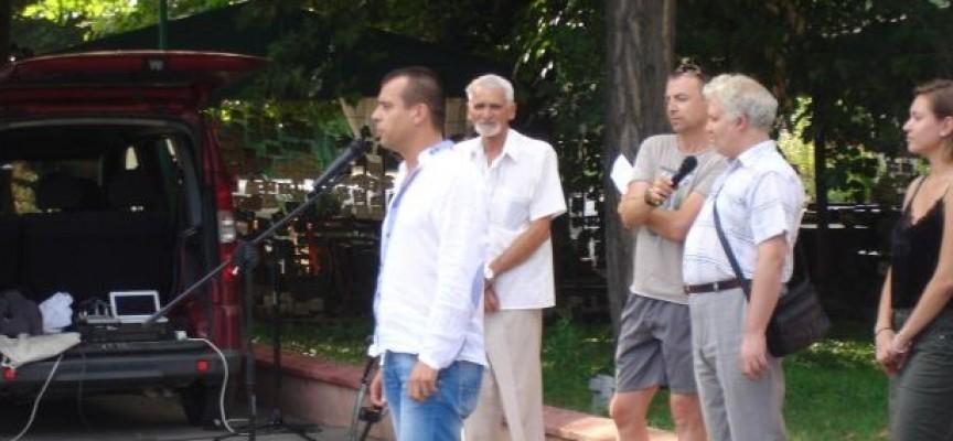 Пазарджик: Даден е стартът на 20-то Световно първенство по корабомоделен спорт