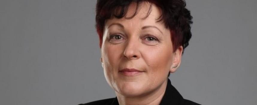 Даниела Малешкова: Община Септември получи безвъзмездно от държавата 52 декара