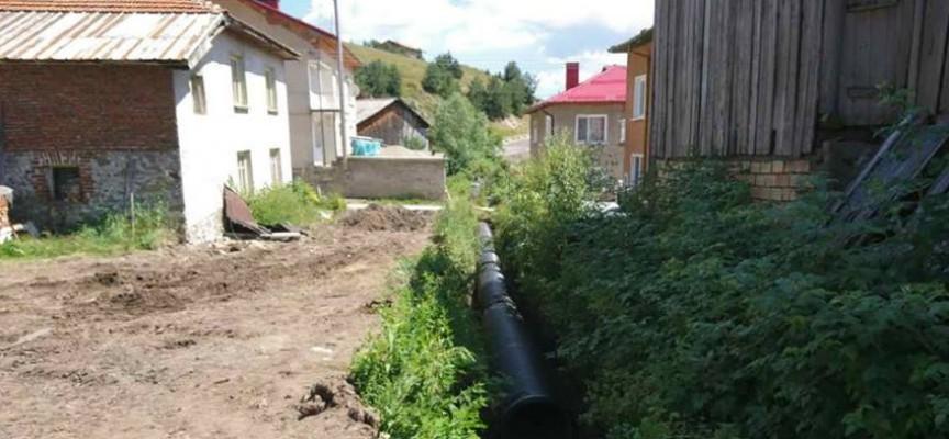 Сърница: Вижте къде няма да има вода утре следобед