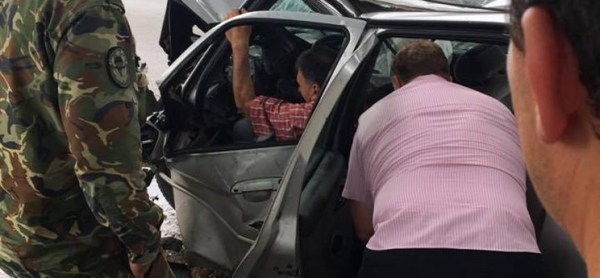 Тъжна реалност: В деня без смърт на пътя – 25 ранени и един загинал