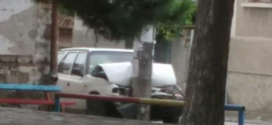 В Дебръщица и Пазарджик: Две катастрофи белязаха днешния следобед