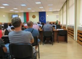 """В четвъртък: Съветниците избират комисия """"Антикорупция"""""""