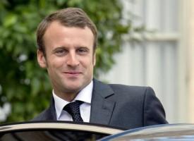 Френският президент Макрон идва в България в края на август