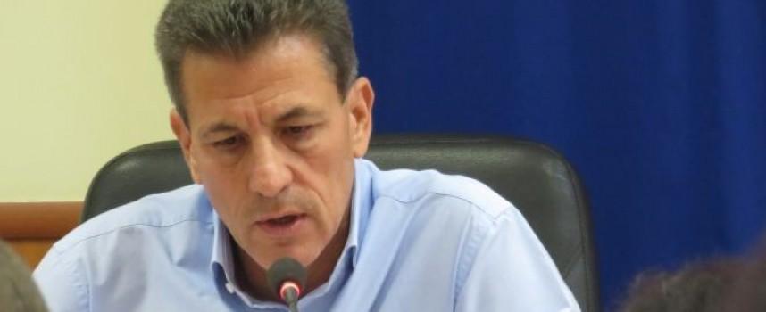 Тодор Попов: Видеонаблюдението ще се прави през есента