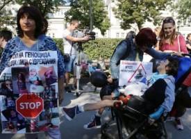 София: 50 семейства от Пазарджик утре на протест с черни балони