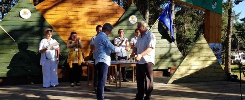 Пещера: Осем награди за най-добрите на събора край Свети Константин