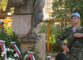 Пещерци: Паметникът ни кара да се чувстваме горди, речта на Зайчев – също