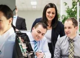 KOSTAL – международна производствена компания търси служители