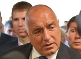 Сключихме договор за сътрудничество и добросъседство с Македония