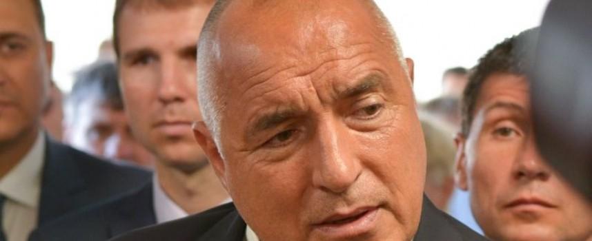 Утре: Бойко Борисов идва за откриването на регионалното депо за отпадъци