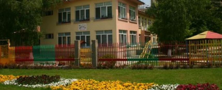 Вижте кои детски градини почиват през август