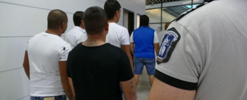 В Марбея: Гледат делото срещу екстрадираните на 10 септември
