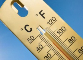 Захлаждането мина, от утре пак жега
