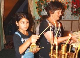 Отбелязаха Преображение Господне в Ковачево с тържествена литургия