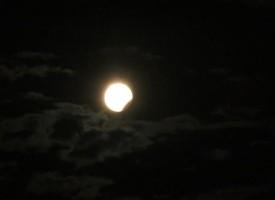 Вдигни очи: Лунното затъмнение ще се вижда на небосвода до 23.51 ч.