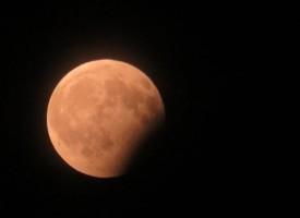Вдигни очи: Довечера Луната ще е най-близо до Земята