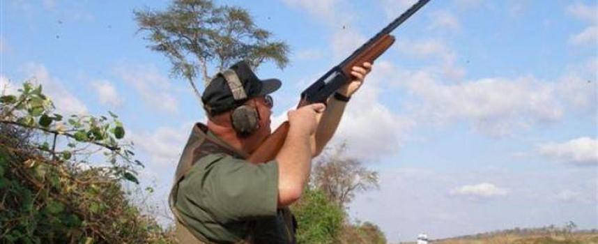 Полицията и горските с проверки на оръжията за началото на ловния сезон