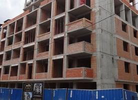 Статистиката: 33 нови сгради са започнали да строят в Пазарджик