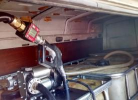 В страната: ГДБОП проверява бензиностанциите за нелегална продажба на горива
