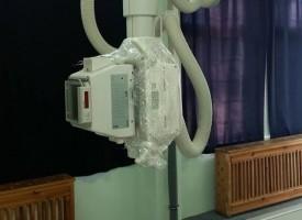 Септември: Медицинският център вече с рентгенов апарат
