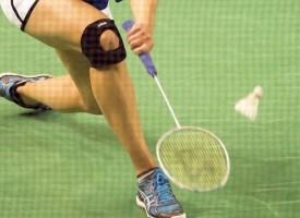 Пазарджик: Вижте кой грабна медалите от първенството по бадминтон