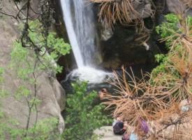 Фотиново: Да се къпеш във водопад