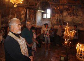 Бошуля се готви за Голяма Богородица, селото почита закрилницата си