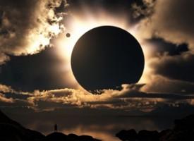 Иде ли краят на света след днешното слънчево затъмнение?