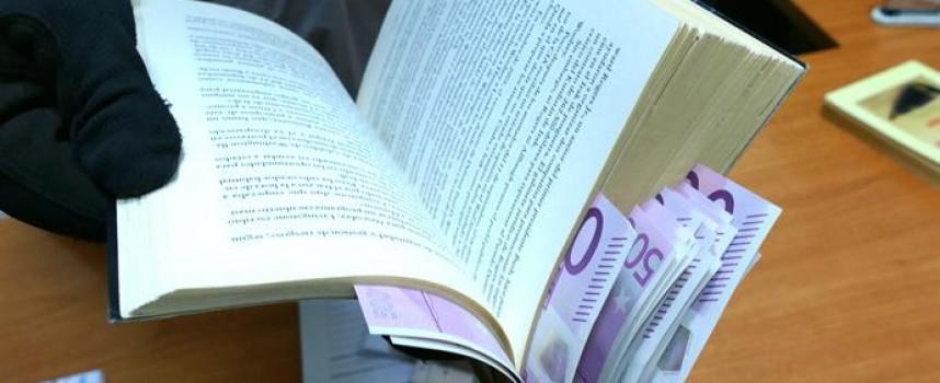 Собственикът на ханче Луда Яна е задържан и пуснат след акцията за фалшивите евро