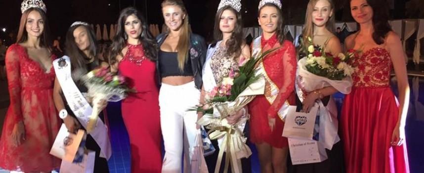"""Снощи: Велинград излъчи представителка за конкурса """"Мис България"""""""