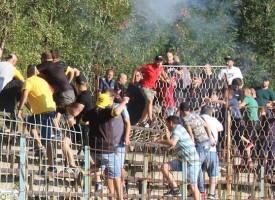 Съдът глоби с 500 лв. още един перничанин хулиганствал на мач в Пазарджик