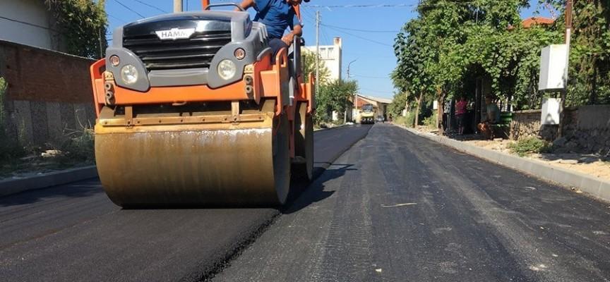 Марин Рачев: До празника на Септември приключваме няколко етапа от реновирането