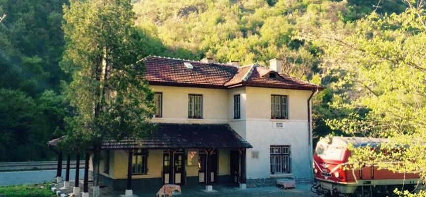В неделя: Откриват музей на Родопската теснолинейка