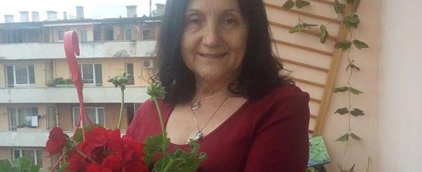 Време за литература: Цветанка Убинова с нова стихосбирка през септември