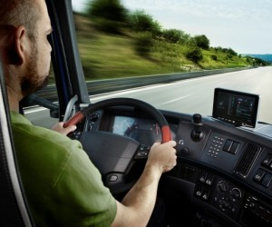 Фирма търси международни шофьори за товарни автомобили категория С + Е
