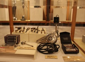 Заради COVID-19отлагат тържествено откриване на изложба в Регионалния исторически музей