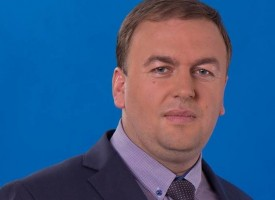 Неби Бозов: Честит Курбан Байрям!
