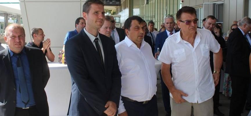 Септември: Откриха официално модернизираната жп отсечка Септември – Пловдив