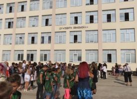 Спортното училище обяви приетите на първи тур