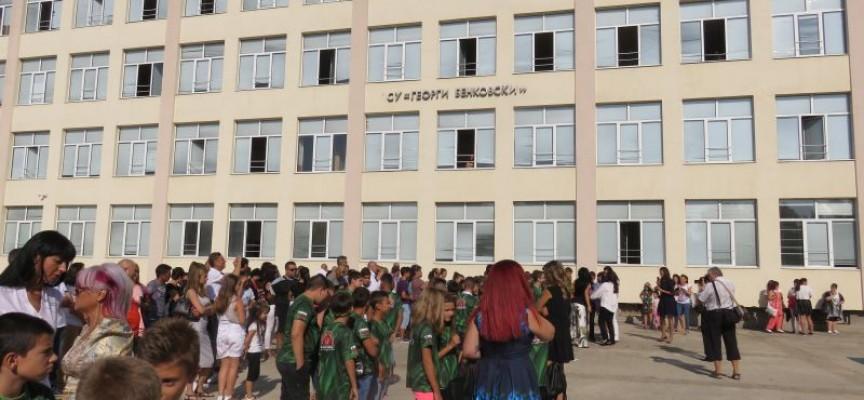 УТРЕ: Откриват учебната година в Спортното училище