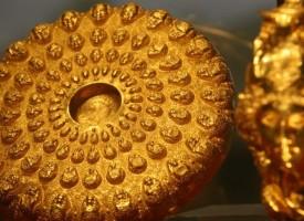 От днес до 10 декември: Норвежците се радват на Панагюрското и съкровището от Равногор