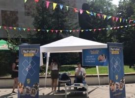 Пазарджик: Школите по изкуствата и спорта показват дейността си в центъра