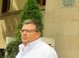 В Деня на юриста: Главният прокурор поиска създаването на български Алкатраз