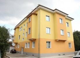През пролетта ще започне санирането на малките сгради